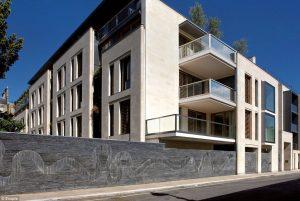 Montrose Place, Belgravia, London SW1X 7DU