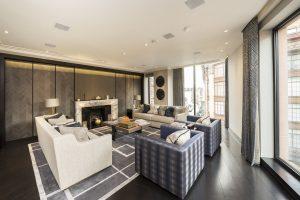The Lansbury, Basil Street, Knightsbridge, SW3